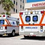 Air medical services